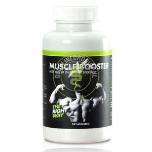 pot muscle booster
