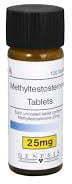 tabletten Methyltestosteron
