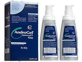 androgel gel