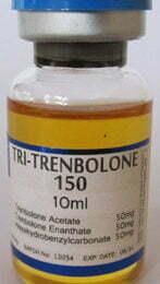 injecties trenbolone