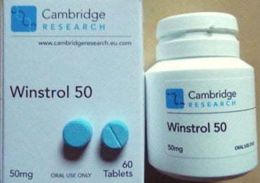 winstrol blauwe pillen