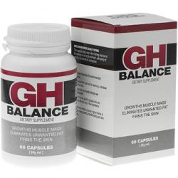 GH balance capsules kopen