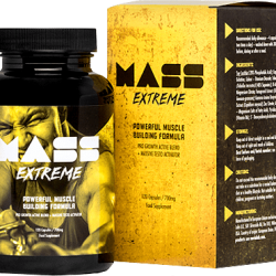 Mass extreme supplementen kopen