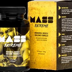 Mass extreme supplementen kopen