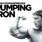 Arnold schwarzenegger triceps